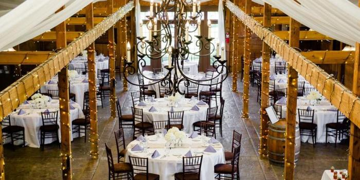 The Stable At Bluemont Vineyard Weddings Get Prices For
