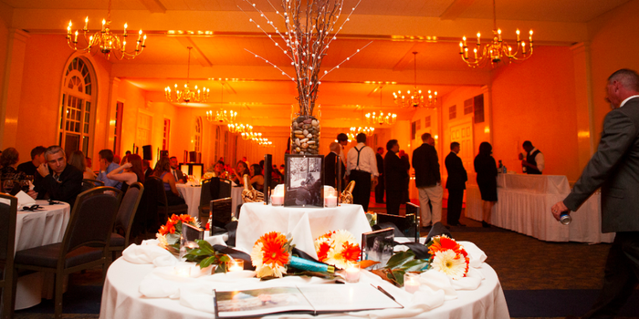 Queens University Of Charlotte Weddings