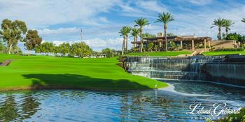Gainey Ranch Golf Club weddings in Scottsdale AZ