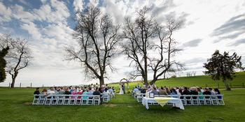 On Sunny Slope Farm weddings in Harrisonburg VA