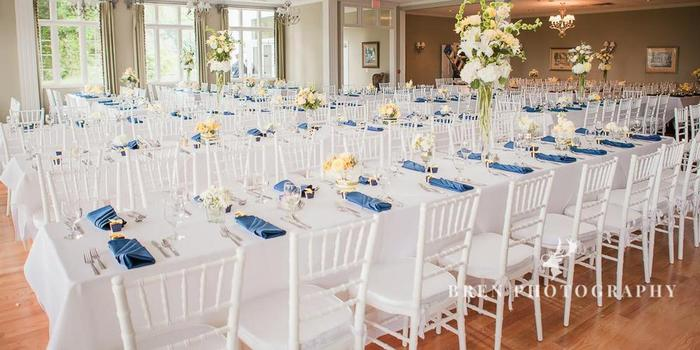 Kenmure Country Club wedding venue picture 1 of 8 - Photo by: Bren Photography