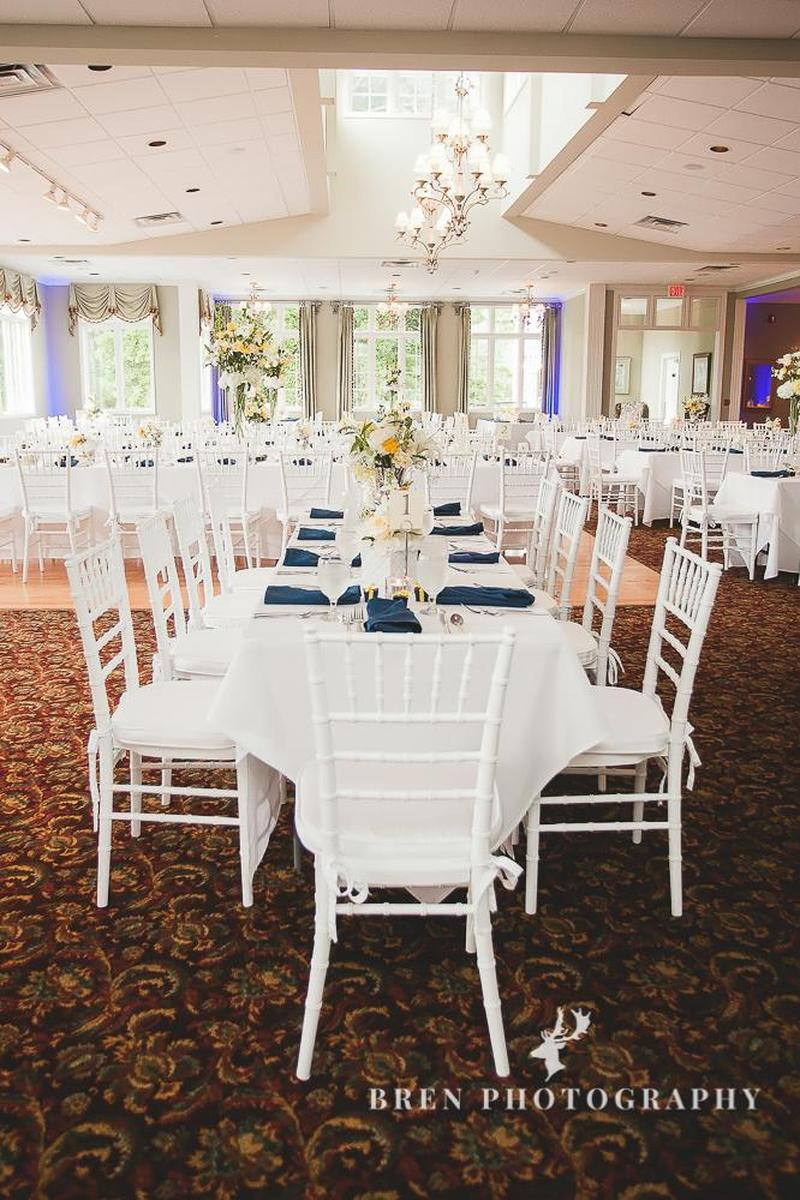 Kenmure Country Club wedding venue picture 2 of 8 - Photo by: Bren Photography
