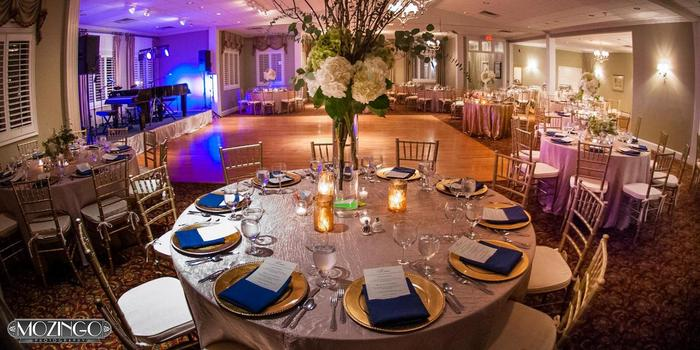 Kenmure Country Club wedding venue picture 4 of 8 - Photo By: Mozingo Photography