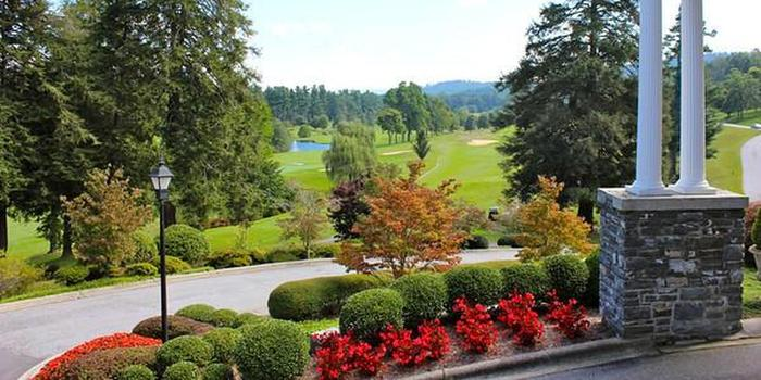 Kenmure Country Club wedding venue picture 6 of 8 - Provided by: Kenmure Country Club