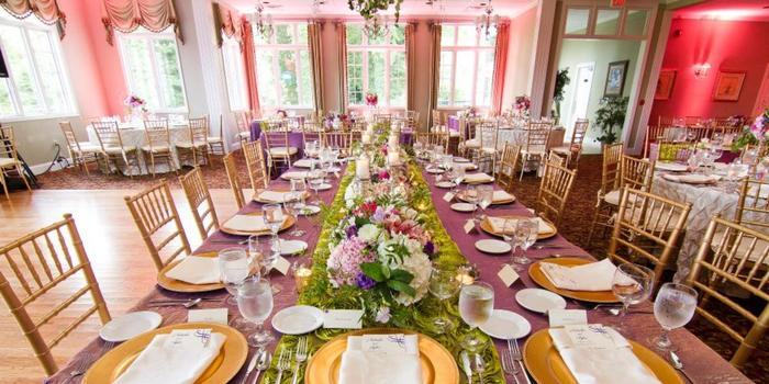 Kenmure Country Club wedding venue picture 8 of 8 - Provided by: Kenmure Weddings