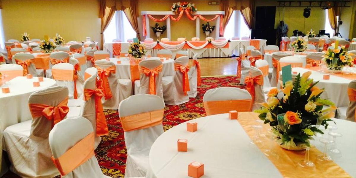 The Hawthorne Inn Amp Conference Center Weddings