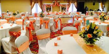 The Hawthorne Inn & Conference Center weddings in Winston-Salem NC