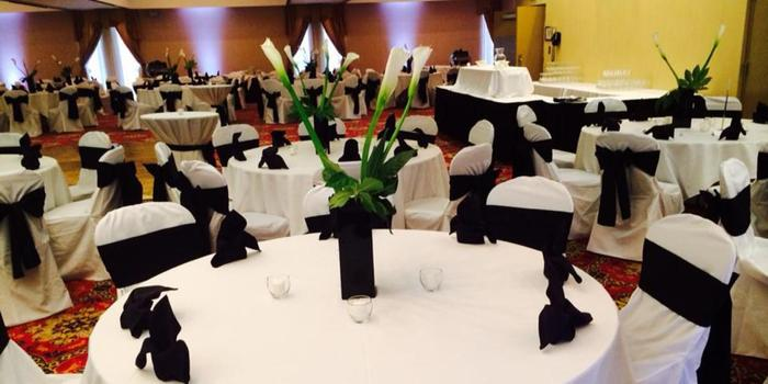 The Hawthorne Inn Conference Center Weddings Get Prices For