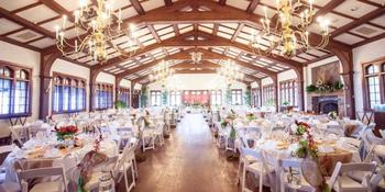 Lookout Mountain  Club Weddings in Lookout Mountain GA