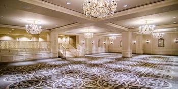 The Madison, A Hilton Hotel weddings in Washington DC