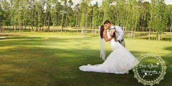 Ironwood Golf & Country Club weddings in Greenville NC