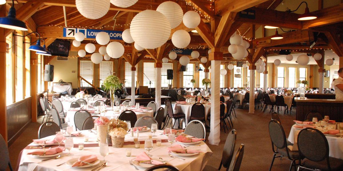 Schweitzer Mountain Resort Weddings Get Prices For