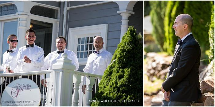 Wedgewood Sequoia Mansion wedding venue picture 13 of 16 - Photo By: Sunflower Field Photography