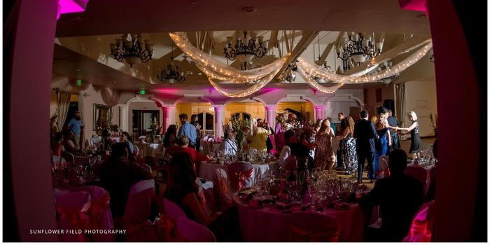 Wedgewood Sequoia Mansion wedding venue picture 10 of 16 - Photo By: Sunflower Field Photography