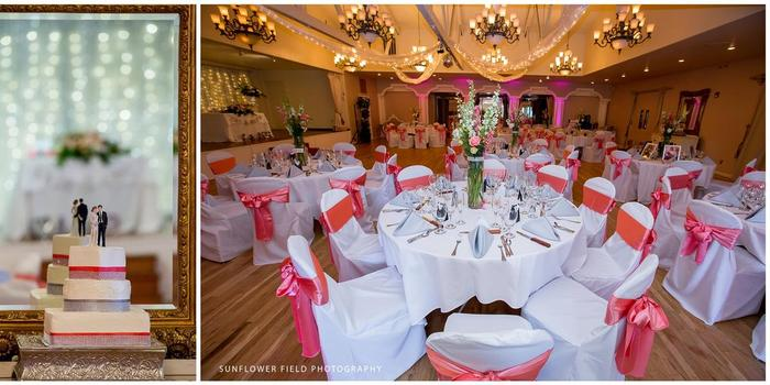 Wedgewood Sequoia Mansion wedding venue picture 8 of 16 - Photo By: Sunflower Field Photography