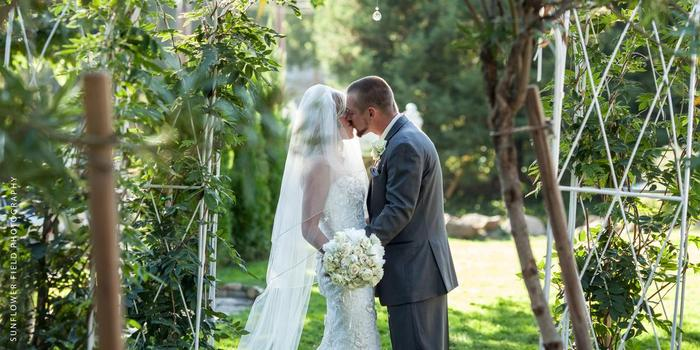 Wedgewood Sequoia Mansion wedding venue picture 3 of 16 - Photo By: Sunflower Field Photography