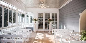 Sequoia Mansion by Wedgewood Weddings weddings in Placerville CA
