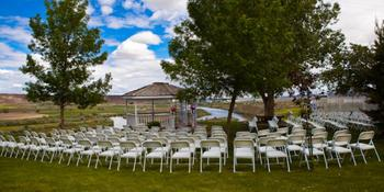 Fox Canyon Vineyards weddings in Marsing ID