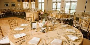 NorthStone Country Club weddings in Huntersville NC