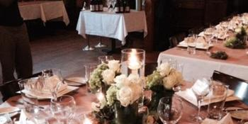 Wisteria Restaurant weddings in Atlanta GA