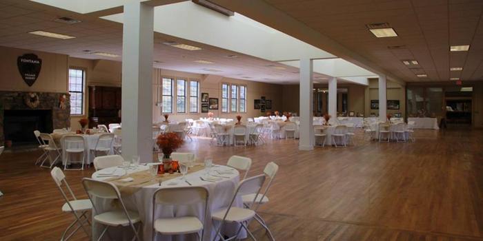 Fontana Village Resort Weddings