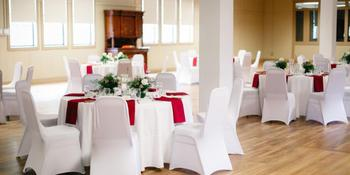 Fontana Village Resort weddings in Fontana Dam NC