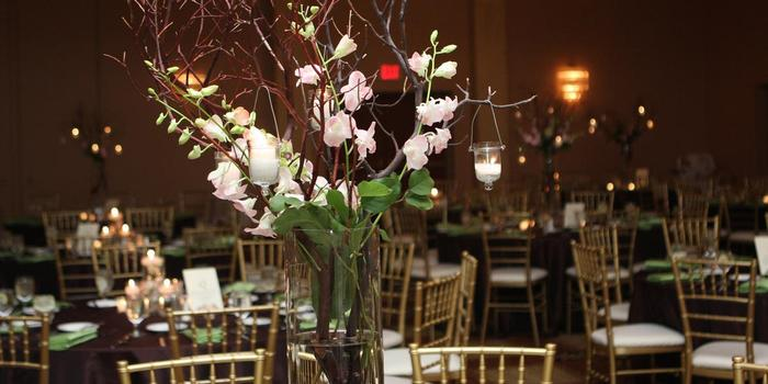 Novi Chophouse  wedding venue picture 3 of 8 - Provided by: Crowne Plaza Hotel - Novi