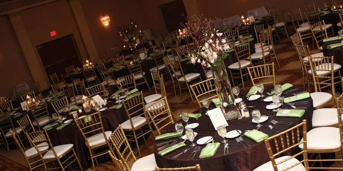 Novi Chophouse  wedding venue picture 1 of 8 - Provided by: Crowne Plaza Hotel - Novi