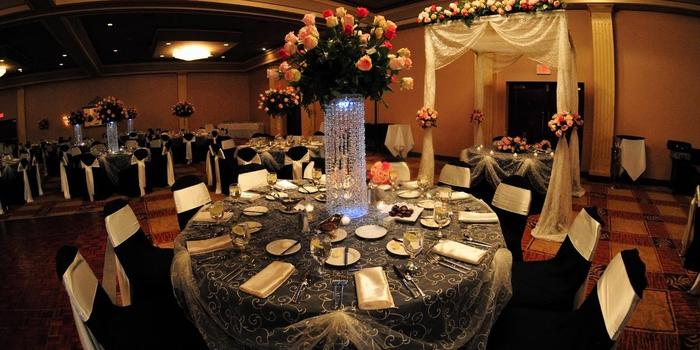 Novi Chophouse  wedding venue picture 2 of 8 - Provided by: Crowne Plaza Hotel - Novi