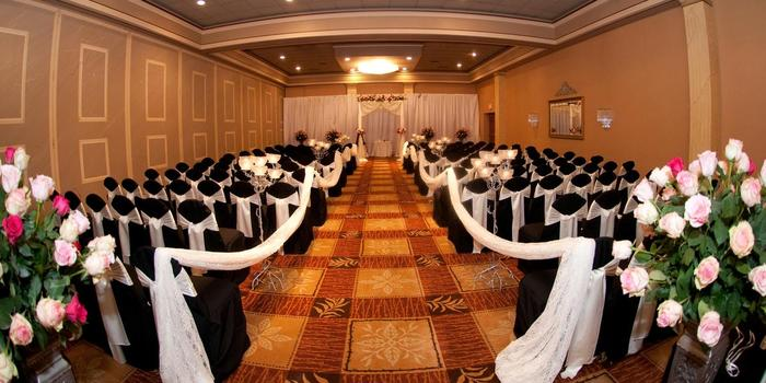 Novi Chophouse  wedding venue picture 4 of 8 - Provided by: Crowne Plaza Hotel - Novi