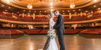 The Masonic Temple Weddings in Detroit MI