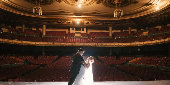 The Masonic Temple wedding venue picture 3 of 7 - Photo by: Allie Siarto Photography