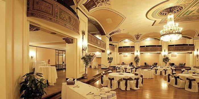 the masonic temple weddings get prices for detroit