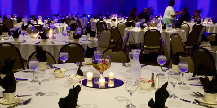 The Banquet Center at St. Noel wedding venue picture 3 of 13 - Provided by: The Banquet Center at St. Noel