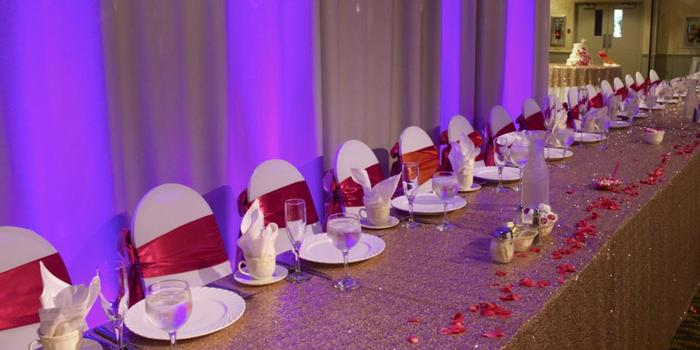 The Banquet Center at St. Noel wedding venue picture 9 of 13 - Provided by: The Banquet Center at St. Noel