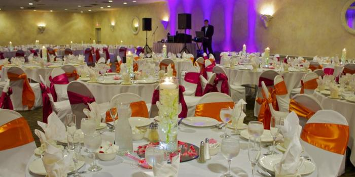 The Banquet Center at St. Noel wedding venue picture 10 of 13 - Provided by: The Banquet Center at St. Noel