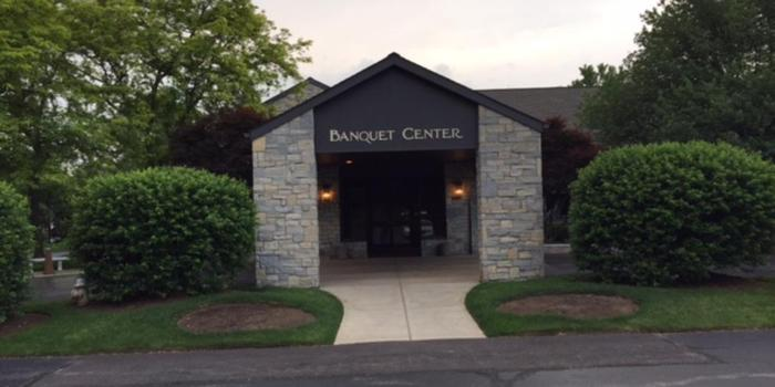 The Banquet Center at St. Noel wedding venue picture 13 of 13 - Provided by: The Banquet Center at St. Noel