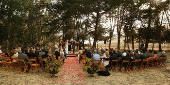 Swallow Creek Ranch weddings in Cayucos CA