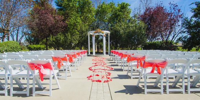 Wedgewood Weddings | Brentwood wedding venue picture 1 of 16 - Provided by: Wedgewood Brentwood