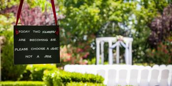Wedgewood Brentwood weddings in Brentwood CA