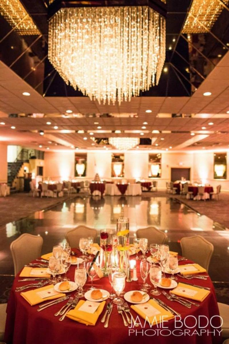 wedding venues in indianapolis that allow outside catering