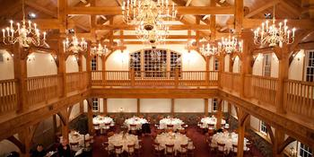 The Cranbury Inn weddings in Cranbury NJ