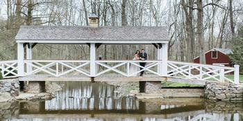 Brookmill Farm weddings in Lambertville NJ