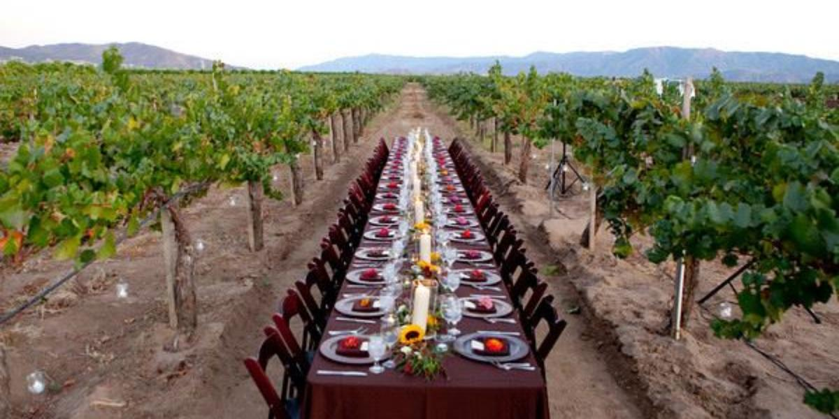 Antelope Valley Winery Events Event Venues In Lancaster Ca