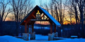 Walter C. Best Preserve, Geauga Park District weddings in Munson Township OH
