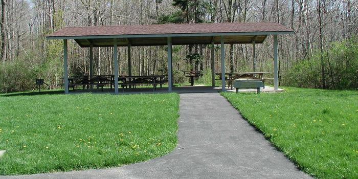 Bessie Benner Metzenbaum Park, Geauga Park District wedding Cleveland
