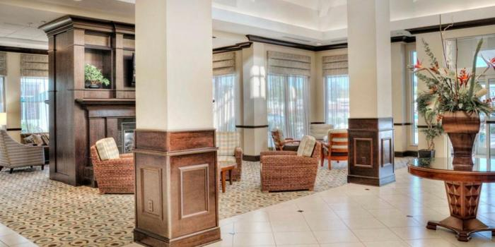 Hilton Garden Inn Durham Southpoint Weddings Get Prices For Wedding Venues In Nc