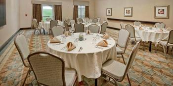Hilton Garden Inn Durham Southpoint weddings in Durham NC