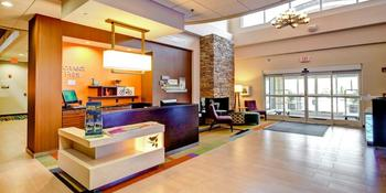 Fairfield Inn & Suites Durham Southpoint weddings in Durham NC