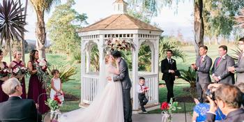 Sterling Hills by Wedgewood Weddings weddings in Camarillo CA